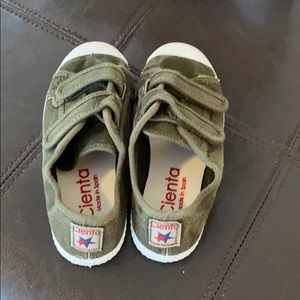 Cienta toddler shoes